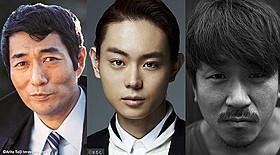 寺山修司(左)の小説「あゝ、荒野」が 菅田将暉とヤン・イクチュンの共演で映画化「二重生活」