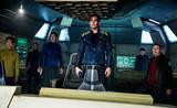 【全米映画ランキング】「スター・トレック BEYOND」が首位 「アイス・エイジ」新作は4位デビュー