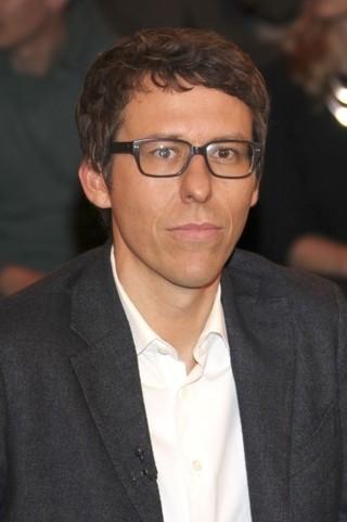 ジャーナリストのバスティアン・オーバーマイヤー氏「カンパニー・メン」