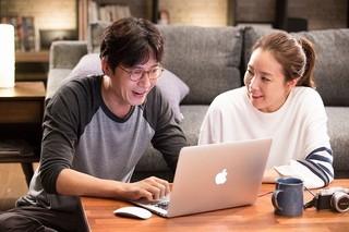 チェ・ジウが10年ぶりに日本のスクリーンに!「ハッピーログイン」