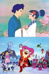 東映アニメーションYouTubeチャンネルで「白蛇伝」「長靴をはいた猫」など無料配信