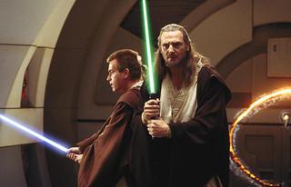 正義の騎士ジェダイが宗教に?「スター・ウォーズ」