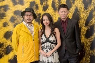 ロカルノ映画祭「若手審査員賞」の第3位に「風に濡れた女」
