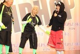 黒沢かずこ、世界最高齢ダンスグループへ加入を懇願も「30年後」!?