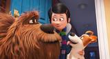 【国内映画ランキング】「ペット」V2、「青空エール」3位、「ゴーストバスターズ」は4位スタート