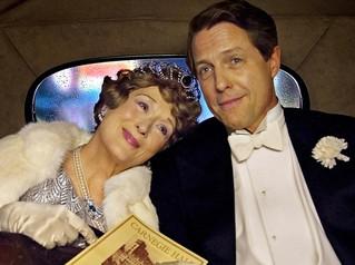 夫婦役を演じたメリル・ストリープ &ヒュー・グラントが来日決定「イントゥ・ザ・ウッズ」