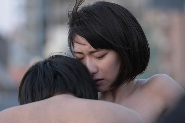 白石和彌監督×井端珠里×白川和子...