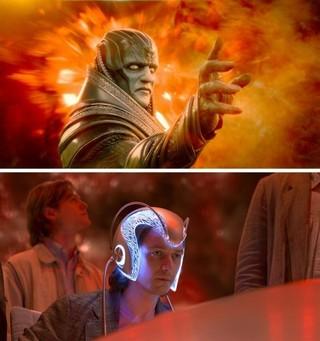 """世界中を巻き込んだ""""脳内バトル""""がぼっ発「X-MEN:アポカリプス」"""