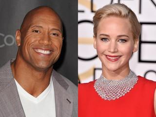 米フォーブス恒例の高額俳優ランキングで首位に「セントラル・インテリジェンス」