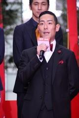 中村勘九郎「真田十勇士」結束の秘けつは下ネタ?大島優子は「男の方に囲まれると熱い」