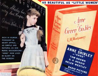アンが時代を超越した さまざまな問題をめぐる冒険に出る「赤毛のアン(1986)」