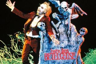ブロードウェイミュージカルに!「ビートルジュース」