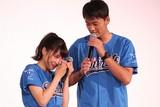 土屋太鳳、竹内涼真のサプライズに感涙!「感謝の気持ちでいっぱい」