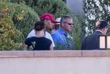歌手クリス・ブラウン、銃による暴行の疑いで逮捕