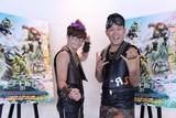 「タートルズ」宮川大輔&藤森慎吾、関西弁&チャラ男全開!「僕らの色を存分に出した」