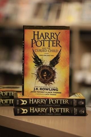 3部作で映画化?「ハリー・ポッターと死の秘宝 PART2」