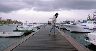 「海は燃えている イタリア 最南端の小さな島」劇中カット「海は燃えている イタリア最南端の小さな島」