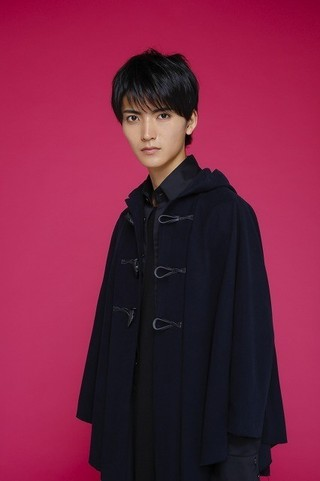 「仮面ライダーゴースト」の 若手注目株が舞台初主演!「赤い糸」