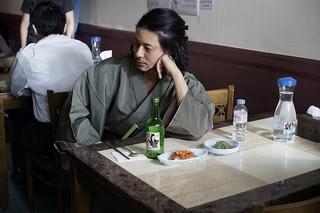 シリーズ初の海外ロケは韓国!「映画 深夜食堂」