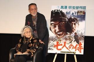 世界に誇る名作が4Kデジタルリマスター版で公開「七人の侍」