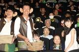 本田望結ちゃん、敬老の日に贈る感謝の言葉とプレゼント