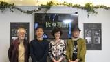 寺島しのぶ、声帯を失った佐野和宏と夫婦役「大人の映画に参加させて頂きたかった」