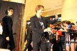 """登坂広臣&TAKAHIRO&斎藤工、LINEグループ""""雨宮兄弟""""結成!熱いエール送り合う"""