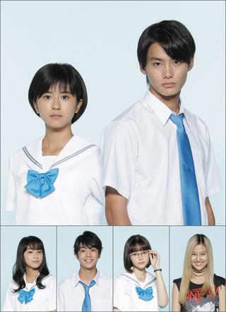 野村周平&黒島結菜が初共演で2部作に挑む「神様のカルテ」