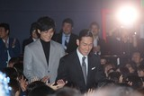 中村勘九郎「真田十勇士」公開に声枯らすも「花咲いた日になりました」