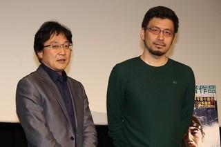 町山智浩氏と春日太一氏「七人の侍」