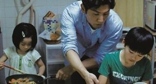 西川美和監督作に新風を吹き込んだ 子役の藤田健心くんと白鳥玉季ちゃん「永い言い訳」