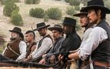【全米映画ランキング】「マグニフィセント・セブン」が首位デビュー 「ハドソン川の奇跡」は3位に後退