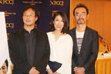 筒井真理子、カンヌ受賞「淵に立つ」で女優魂見せる 3週間で体重13キロ増減
