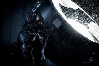 その名も「The Batman」「バットマン vs スーパーマン ジャスティスの誕生」
