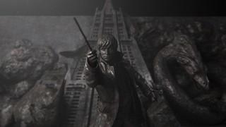 映画「ファンタスティック・ビーストと 魔法使いの旅」を補完する内容「ファンタスティック・ビーストと魔法使いの旅」