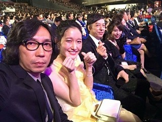 行定勲監督作が 釜山国際映画祭で上映!「ジムノペディに乱れる」
