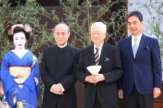 篠田正浩監督が「牧野省三賞」を受賞「瀬戸内ムーンライト・セレナーデ」