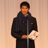 阿部寛、京都国際映画祭「三船敏郎賞」受賞!副賞は吉本興業から100万円
