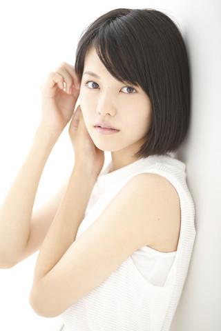 長編映画に初主演した志田彩良「ローリング」