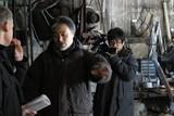 熊切和嘉監督「ダゲレオタイプの女」撮影中の黒沢清監督に密着!貴重なメイキング映像入手