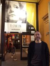 ゲント映画祭で日本映画の話題作上映 塚本晋也、深田晃司らがトーク