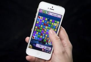 大人気ゲームアプリがガチンコ勝負番組に