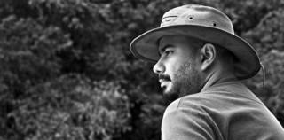 コロンビアの俊英シーロ・ゲーラ「彷徨える河」
