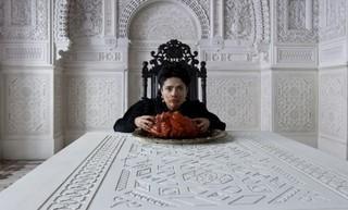 美しくもグロテスクなシーンが多々「五日物語 3つの王国と3人の女」