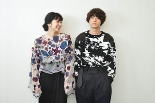 「溺れるナイフ」ダブル主演の小松菜奈と菅田将暉「溺れるナイフ」