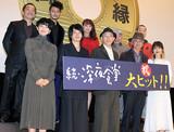小林薫、足掛け7年演じての映画第2弾「続・深夜食堂」公開に感慨「奇跡的な作品」