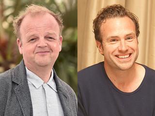 英俳優2人に重要キャラのオファーか「ジュラシック・ワールド」