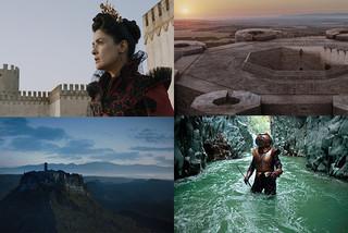 イタリアの名所が続々と登場「五日物語 3つの王国と3人の女」