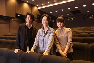 永瀬正敏、河瀬直美監督、水崎綾女「あん」