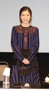 松岡茉優、観客のリクエストに神対応「入間しおり、やります!」